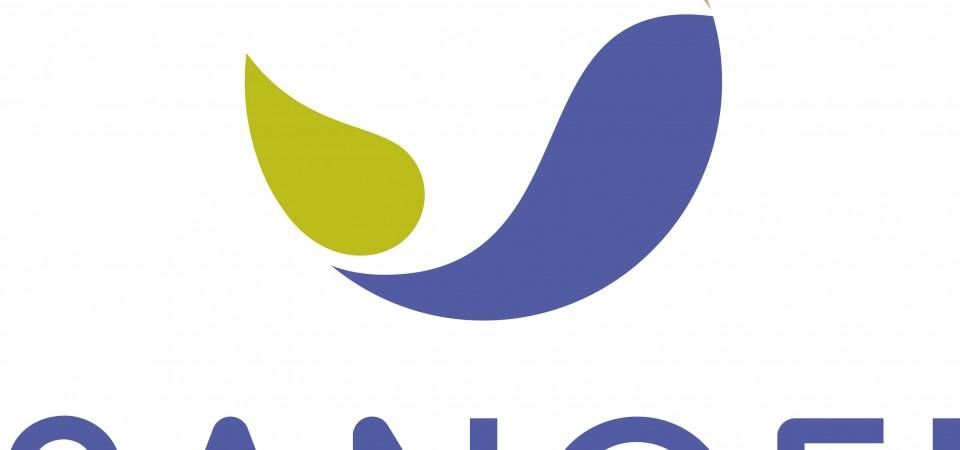 Image Gallery sanofi logo